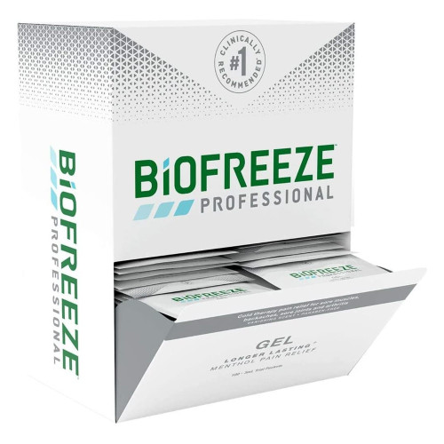 Biofreeze Topical Pain Relief Performance Health 13440