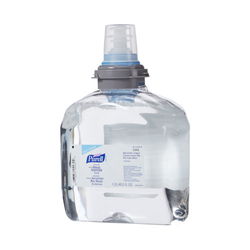 Purell Advanced Hand Sanitizer GOJO 5392-02