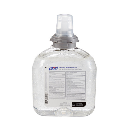 Purell Advanced Hand Sanitizer GOJO 5456-04