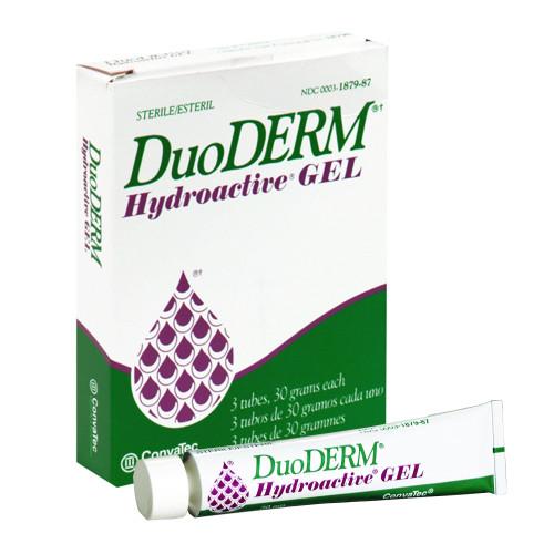 DuoDERM Hydroactive Sterile Gel Convatec 187987