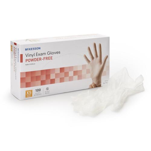 McKesson Exam Glove McKesson Brand