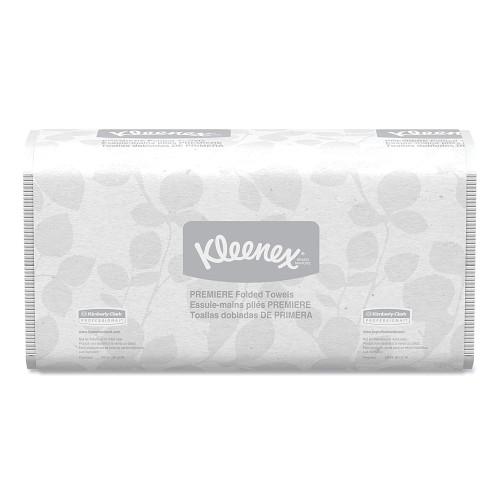 Kleenex Scottfold Paper Towel Kimberly Clark 13253