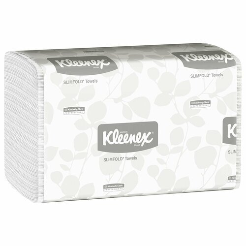 Kleenex Slimfold Paper Towel Kimberly Clark 04442