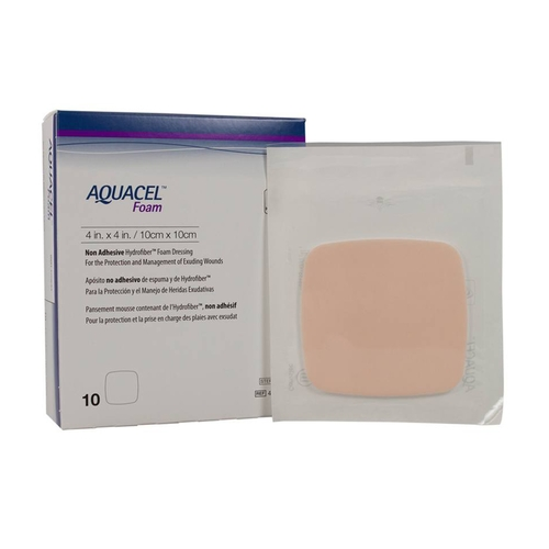 Aquacel Foam Dressing Convatec