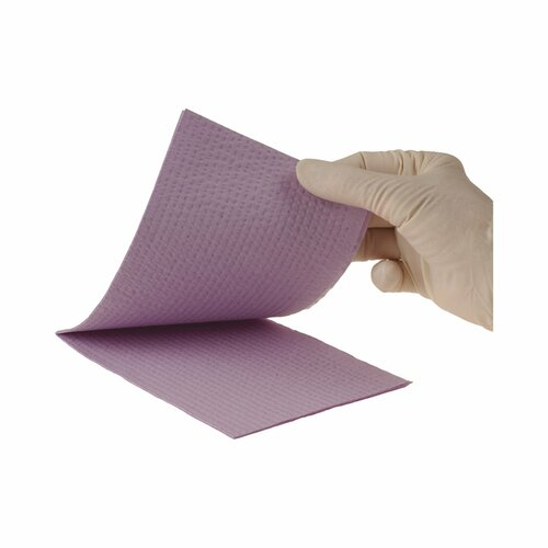 Econoback Procedure Towel SPS Medical Supply WEXLV
