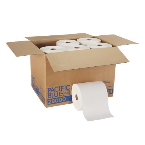 Pacific Blue Select Paper Towel Georgia Pacific 28000