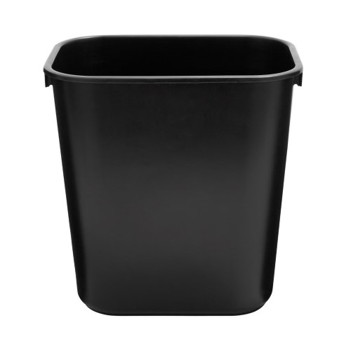 Deskside Trash Can RJ Schinner Co FG295500BLA