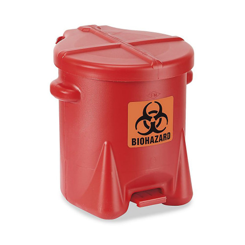 ULINE Medical Waste Receptacle Uline H-5191