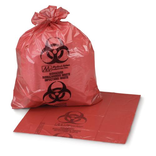 McKesson Infectious Waste Bag McKesson Brand 03-4543