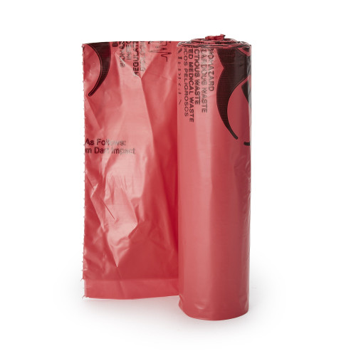 McKesson Infectious Waste Bag McKesson Brand 03-4773