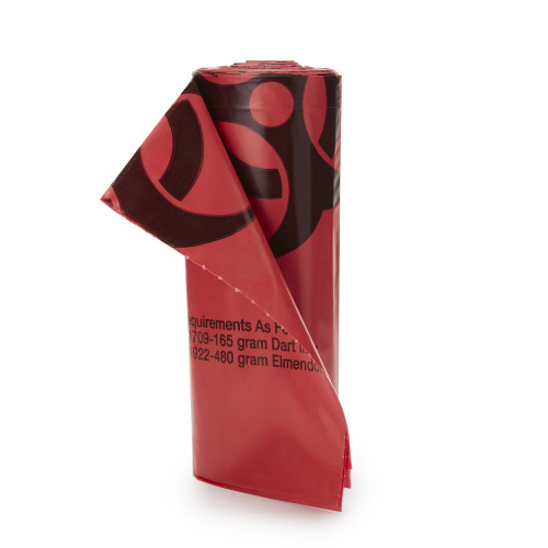 McKesson Infectious Waste Bag McKesson Brand 03-4771
