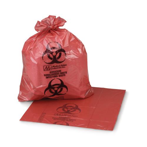 McKesson Infectious Waste Bag McKesson Brand 03-4545