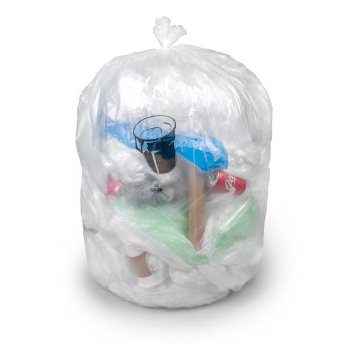 Colonial Bag Trash Bag Colonial Bag Corporation CXC32H
