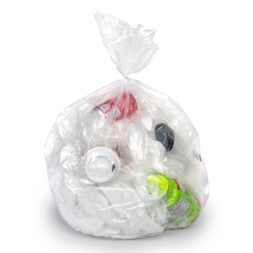 PXC Series Trash Bag Colonial Bag Corporation PXC58XH
