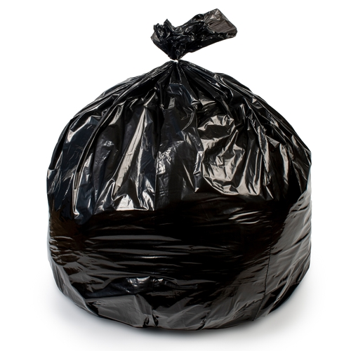 Colonial Bag Trash Bag Colonial Bag Corporation TGG-32