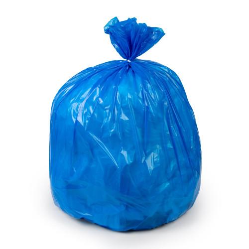 Recycling Trash Bag Colonial Bag Corporation CCB15GAL