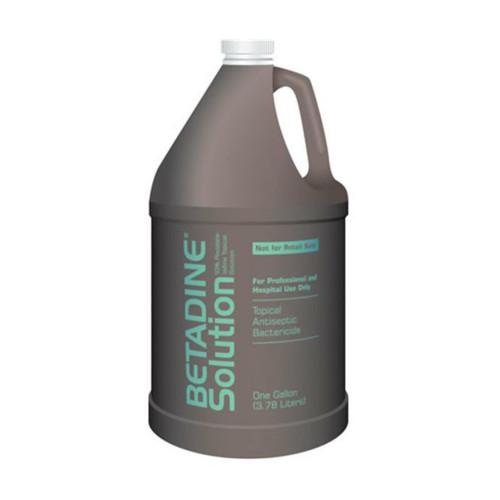 Betadine Prep Solution Emerson Healthcare BSOLG1