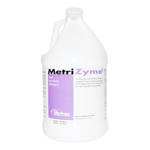 MetriZyme Dual Enzymatic Instrument Detergent Metrex Research 10-4000
