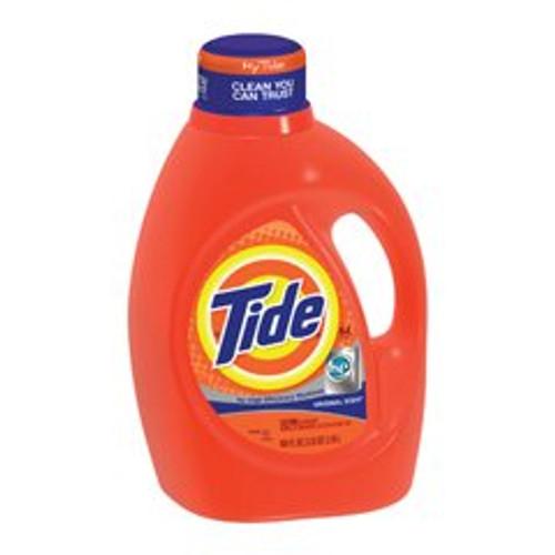 Tide HE Laundry Detergent Lagasse PGC40217