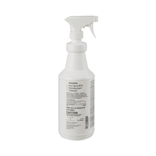 McKesson Pro-Tech Surface Disinfectant Cleaner McKesson Brand 53-28564