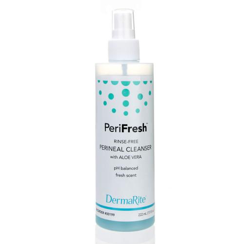 PeriFresh Rinse-Free Perineal Wash DermaRite Industries 199