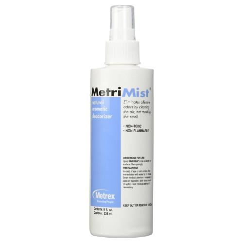 MetriMist Deodorizer Metrex Research 10-1158