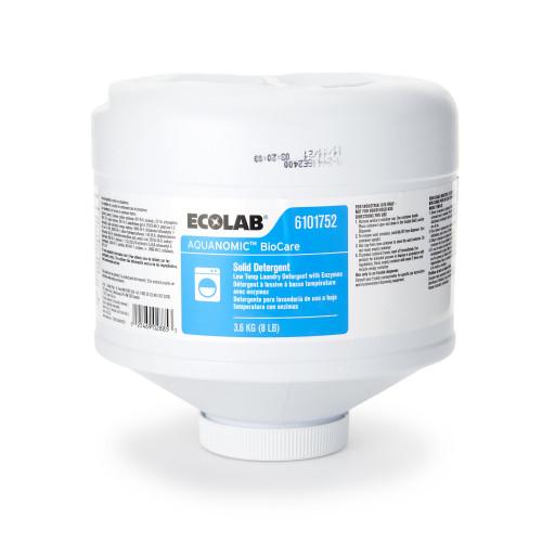 Aquanomic BioCare Laundry Detergent Ecolab 6101752