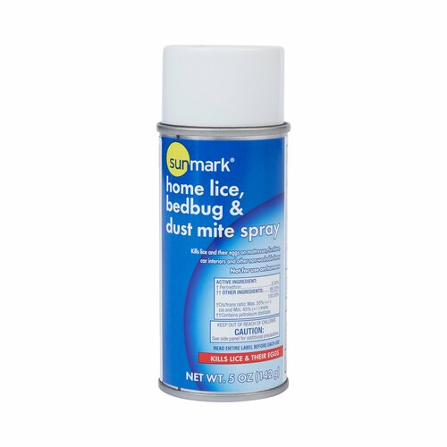 sunmark Lice Treatment for Durable Goods McKesson Brand 49348023787