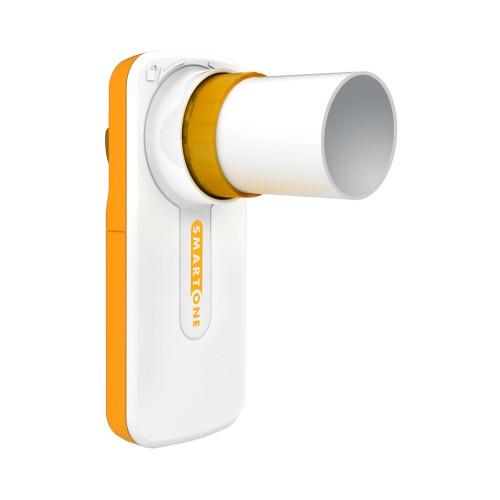 SmartOne Spirometer Kit Medical International Research USA 911102