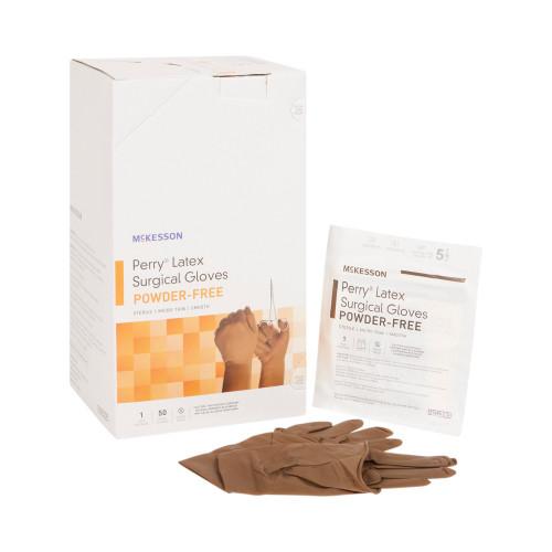 McKesson Perry Surgical Glove McKesson Brand 20-1365N
