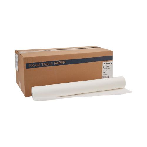 McKesson Table Paper McKesson Brand