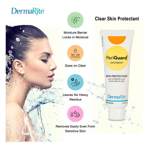 PeriGuard Skin Protectant DermaRite Industries 200