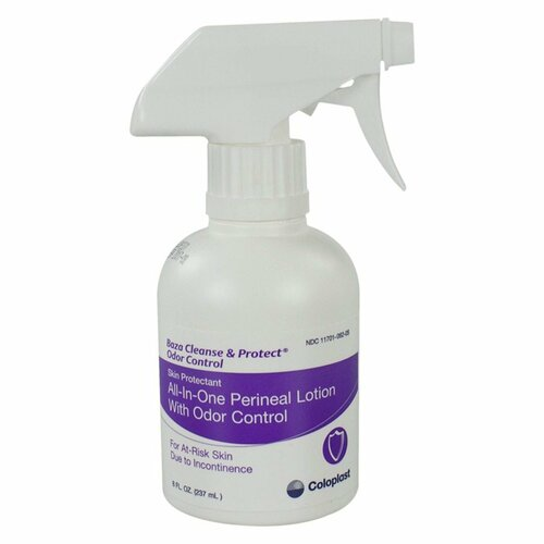 Baza Cleanse and Protect Perineal Wash Coloplast 7712