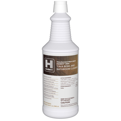 Thickened Non-Acid Husky Surface Disinfectant Cleaner Canberra HSK-325-03