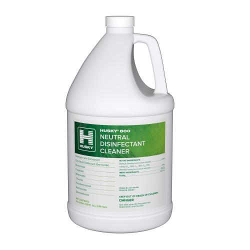 Husky Surface Disinfectant Cleaner Canberra HSK-800-05