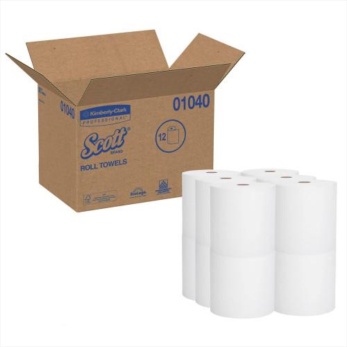Scott Essential Paper Towel Kimberly Clark 01040