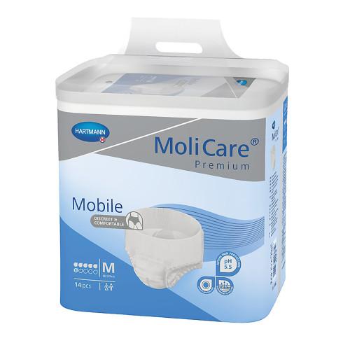 MoliCare Premium Mobile 6D Absorbent Underwear Hartmann 915832