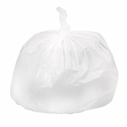 Tuff Trash Bag Colonial Bag Corporation CRW39X