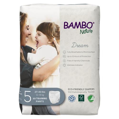 Bambo Nature Dream Training Pants Abena North America 1000016930