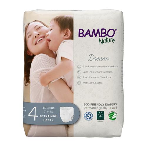 Bambo Nature Dream Training Pants Abena North America 1000016929