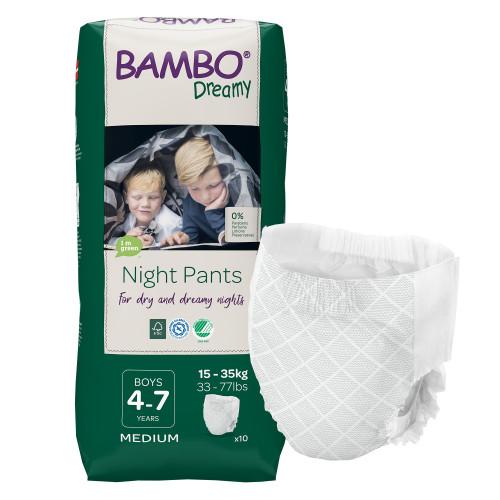 Bambo Dreamy Training Pants Abena North America 1000018875