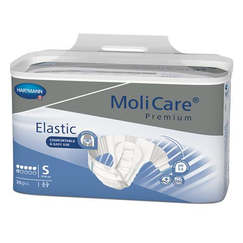 MoliCare Premium Elastic 6D Incontinence Brief Hartmann 165271