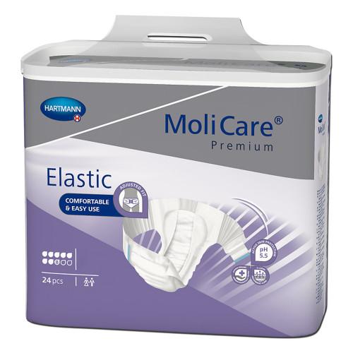MoliCare Premium Elastic 8D Incontinence Brief Hartmann 165474
