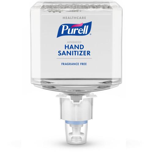 Purell Healthcare Advanced Hand Sanitizer GOJO 5051-02