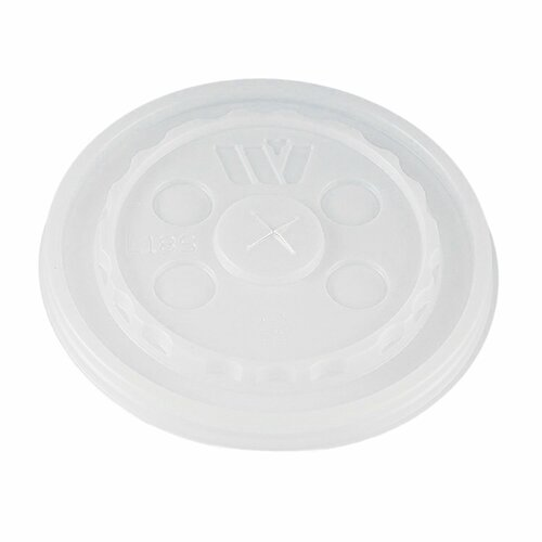 WinCup Drinking Cup Slotted Lid RJ Schinner Co L18S