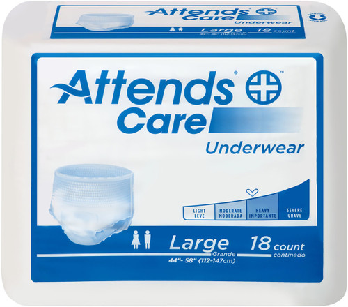 Attends Care Absorbent Underwear Attends Healthcare Products APV
