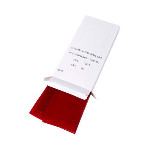 McKesson Infectious Waste Bag McKesson Brand 03-5042