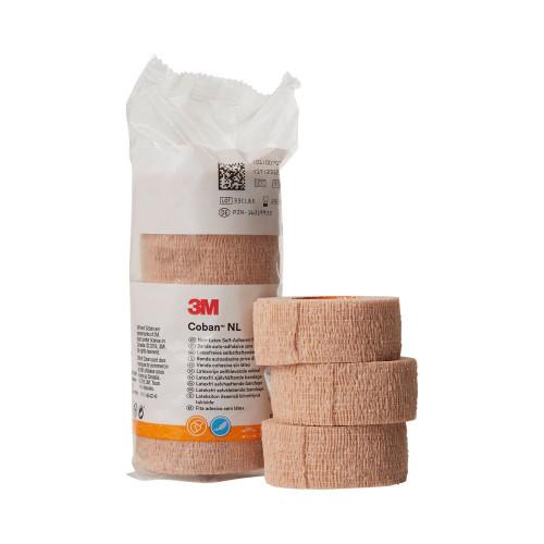3M Coban LF Cohesive Bandage 3M 2084