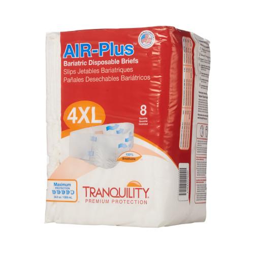 Tranquility AIR-Plus Incontinence Brief Principle Business Enterprises 2195