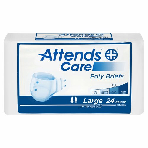 Attends Care Incontinence Brief Attends Healthcare Products BR